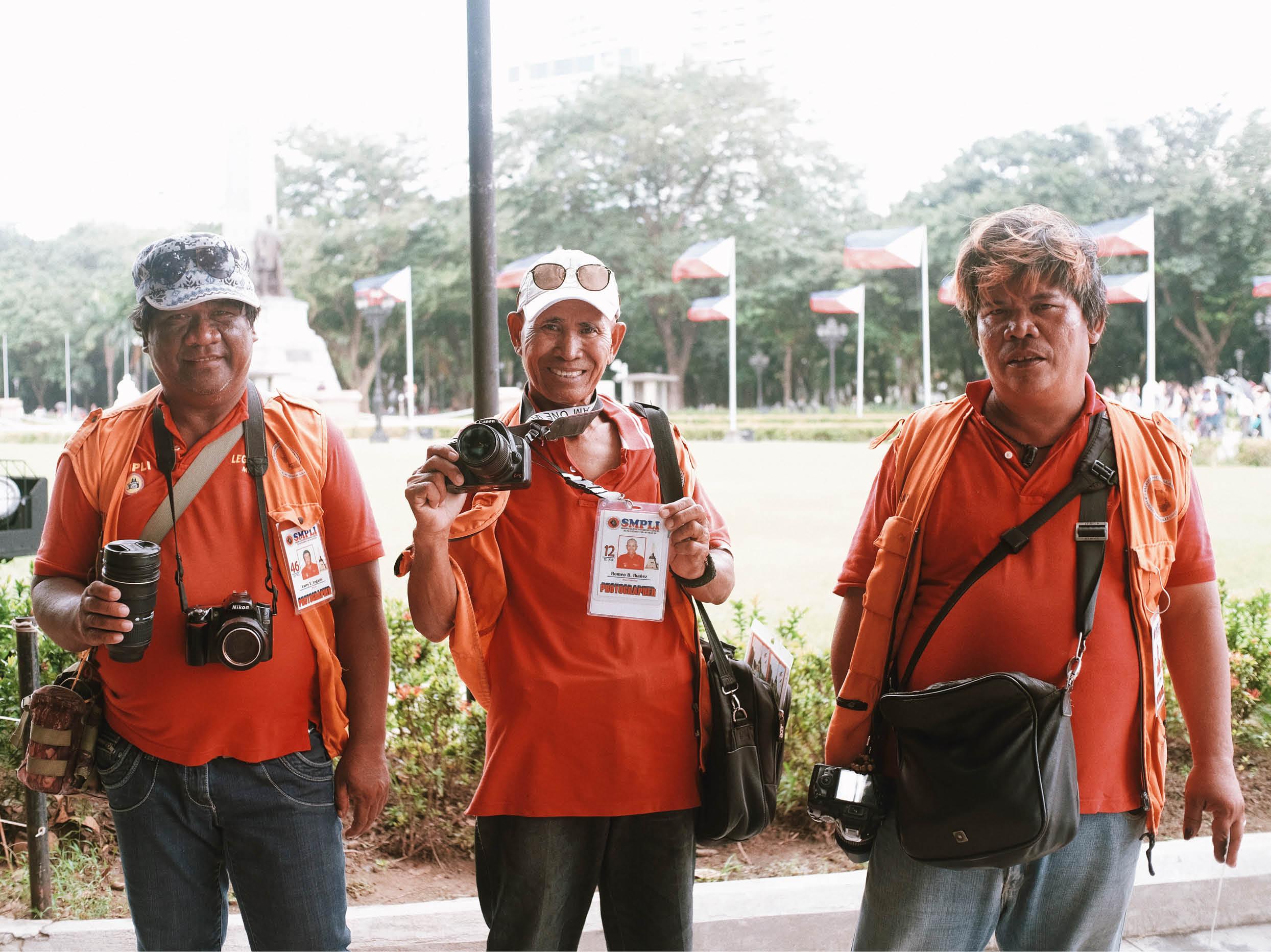 Luneta Photographers