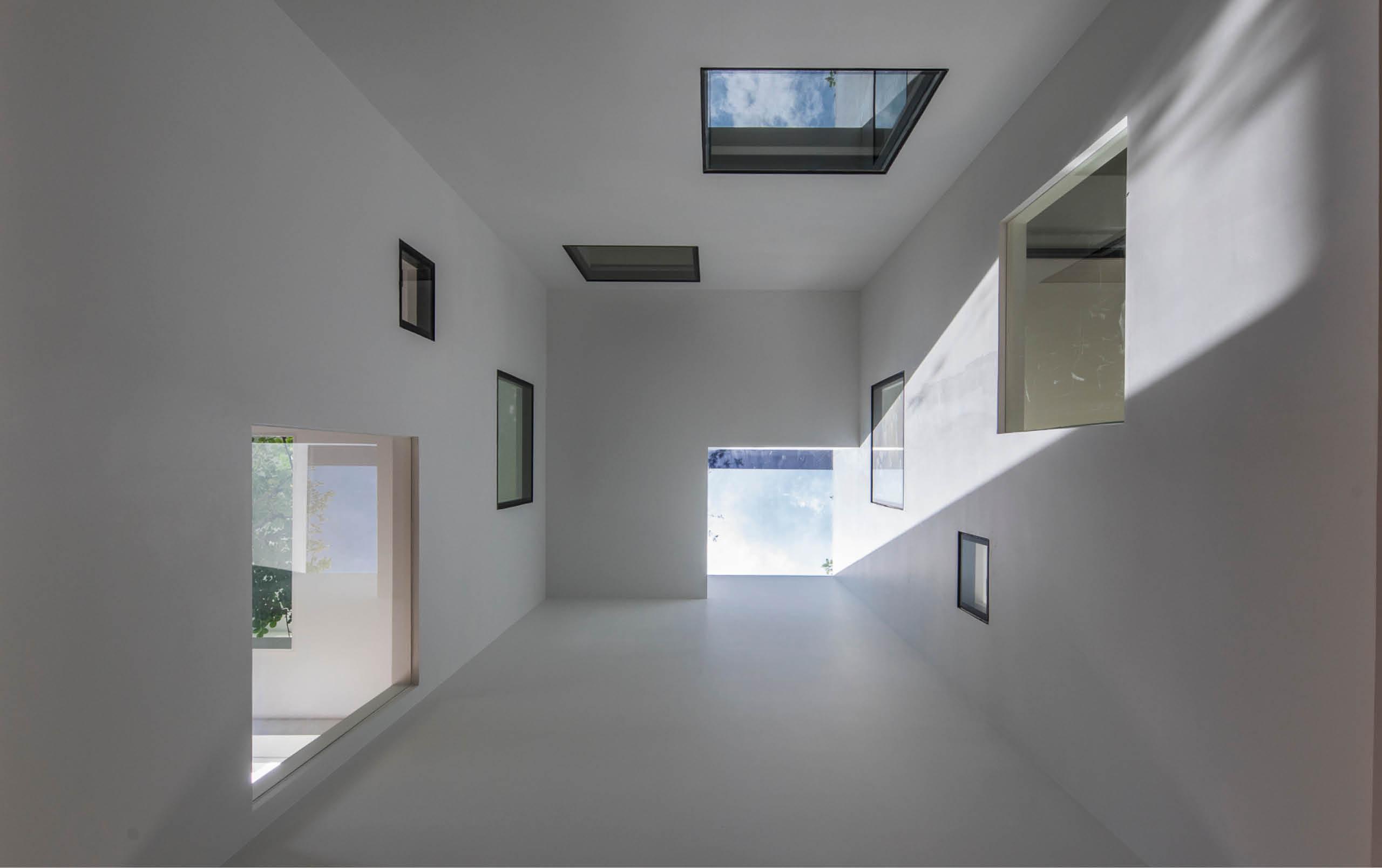 Sky House MIA Design Studio
