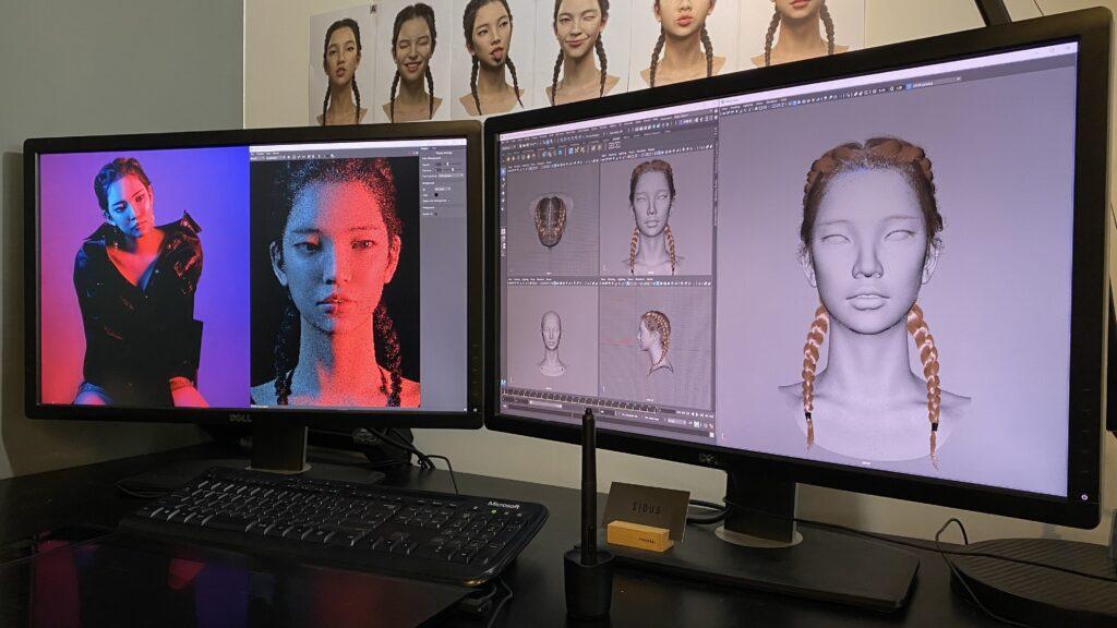 Act Human | Sidus Studio-X at kanto.com.ph