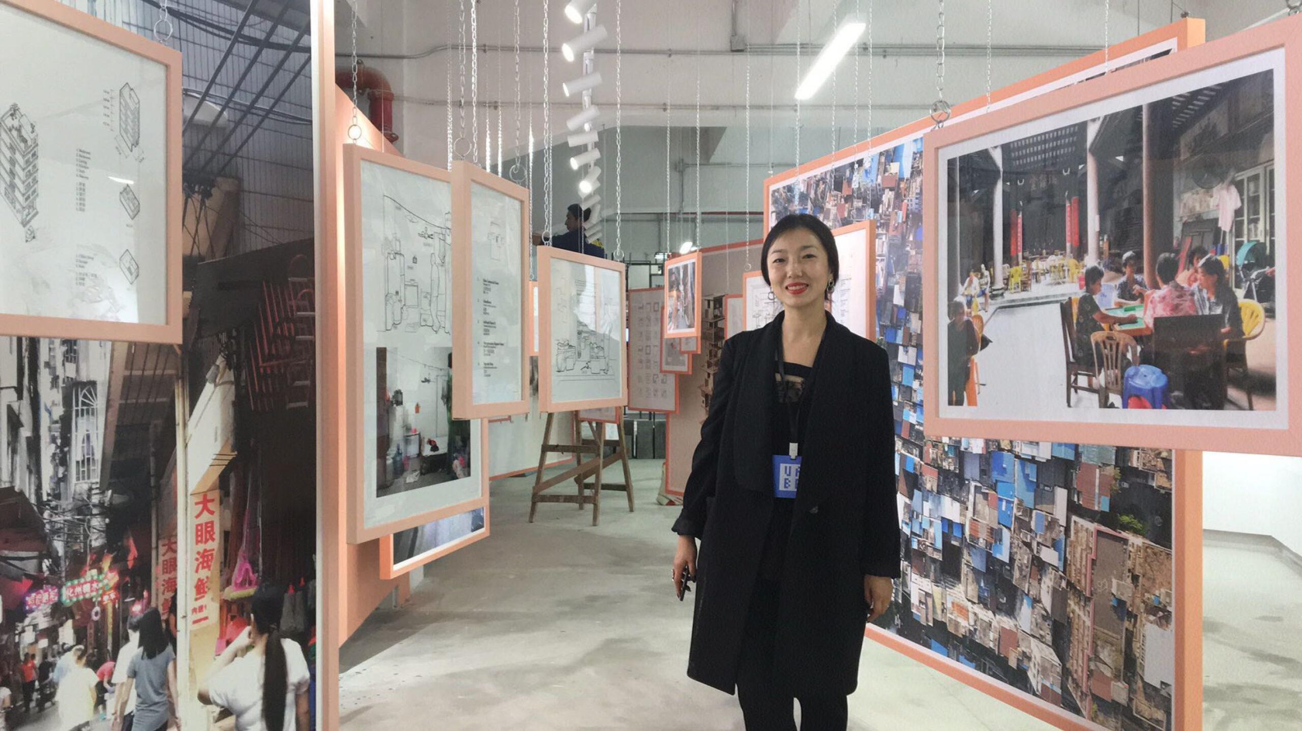 Han Zhang, kanto.com.ph Creative Corners
