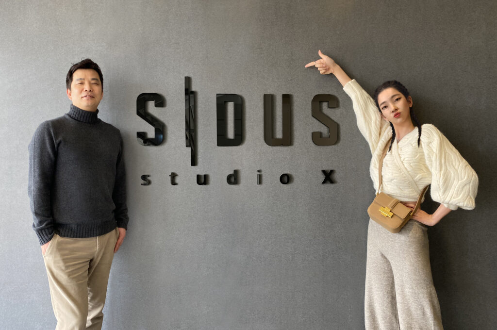 Sidus Studio-X braves a new world with the first South Korean virtual influencer Rozy