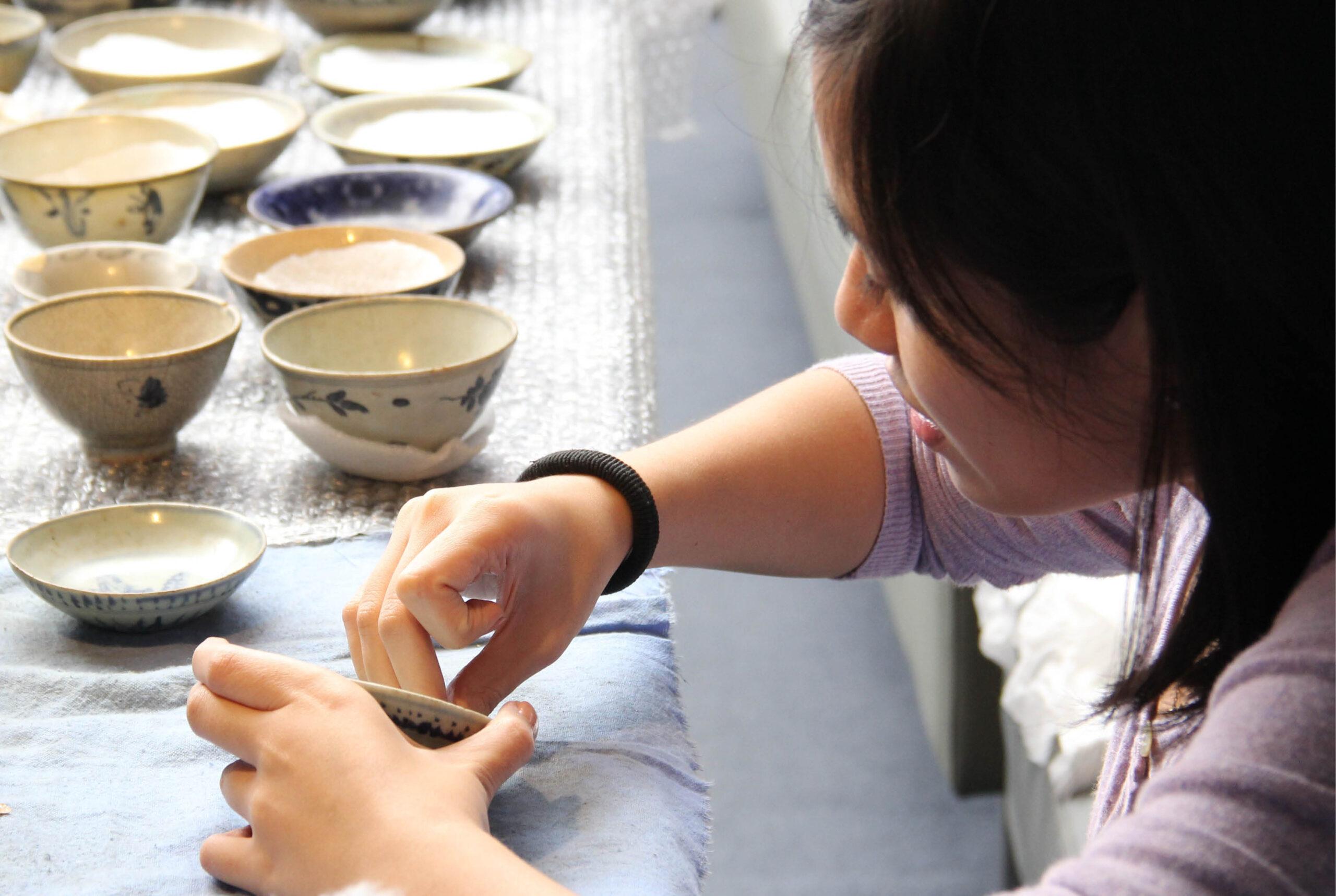 Tenten Mina, Kanto.com.ph Creative Corners
